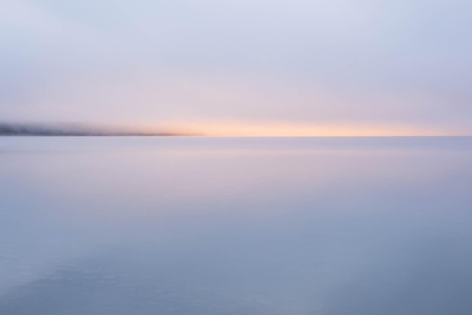 Lake, Wyoming, blue, landscape orientation, long exposure, orange, pastel, peaceful, yellowstone national park, ynp, rocky mountains...